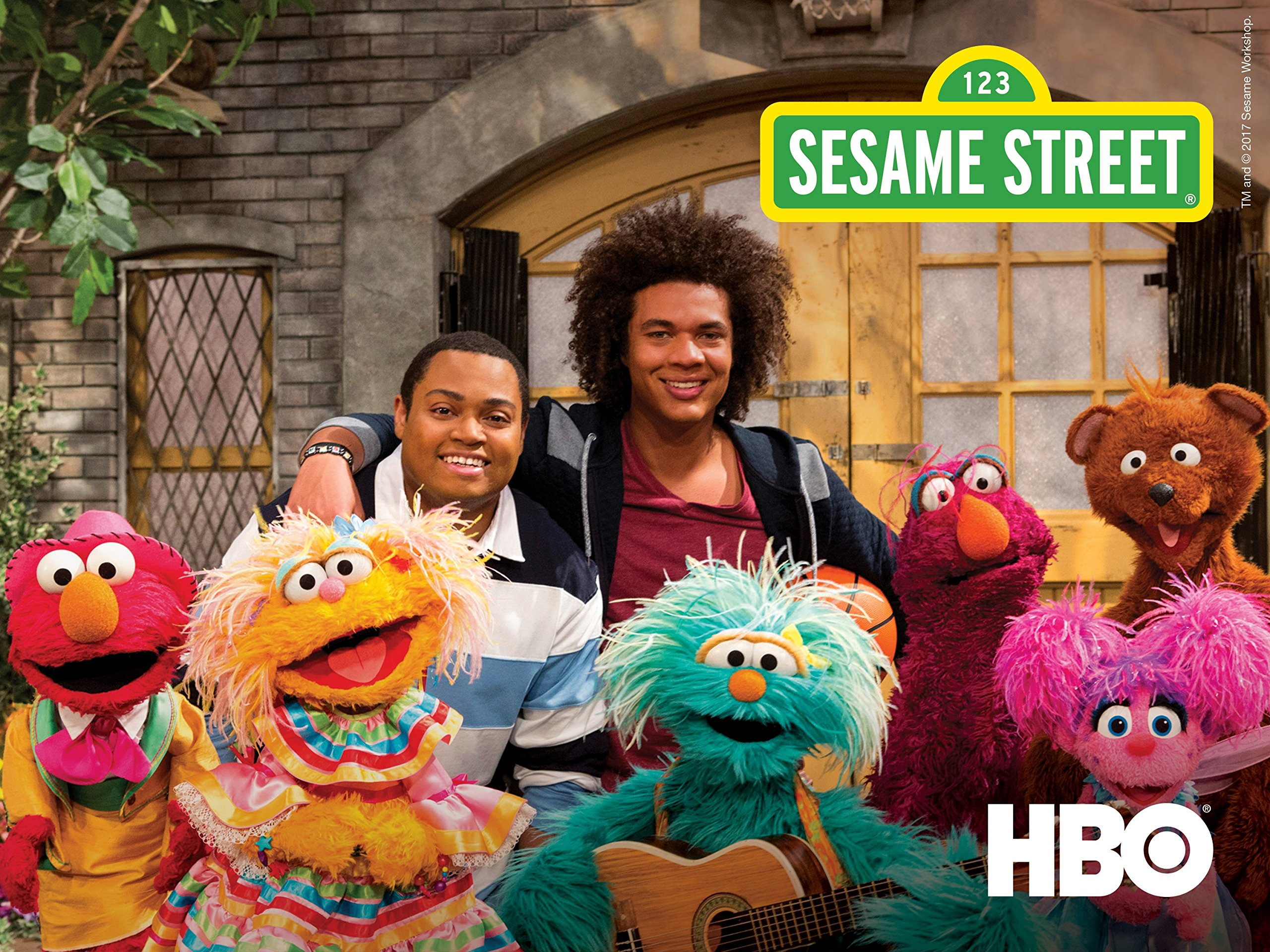 Amazon com: Watch Sesame Street - Season 44 | Prime Video