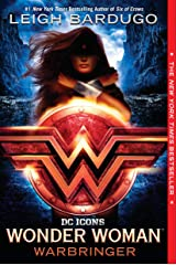 Wonder Woman: Warbringer (DC Icons Series) Kindle Edition
