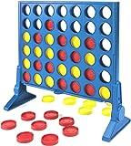 Hasbro Gaming - Juego de habilidad Conecta 4 (Hasbro A5640B09)