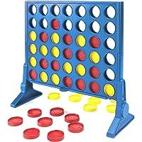 Hasbro Gaming- Juego de Habilidad Conecta 4, (A5640B09)