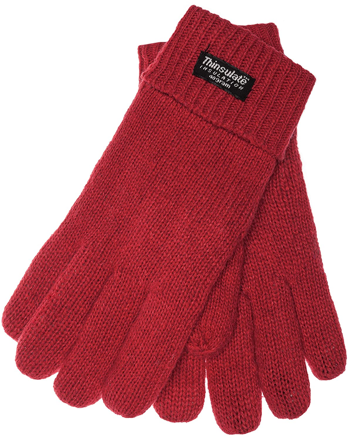 EEM Thinsulate Gloves for Children, Thermo Insulation 2817C-PARENT