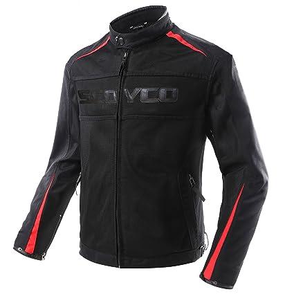 SCOYCO Motorcycle Jacket Chaqueta Moto Jaqueta Motoqueiro Blouson Moto Homme Protection Gears Clothing Armor Motocicleta JK63