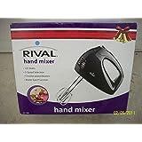 Rival Hand Mixer