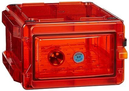 Bel-Art Secador Amber 1.0 Vertical Desiccator Cabinet; 0.7 cu. ft. (