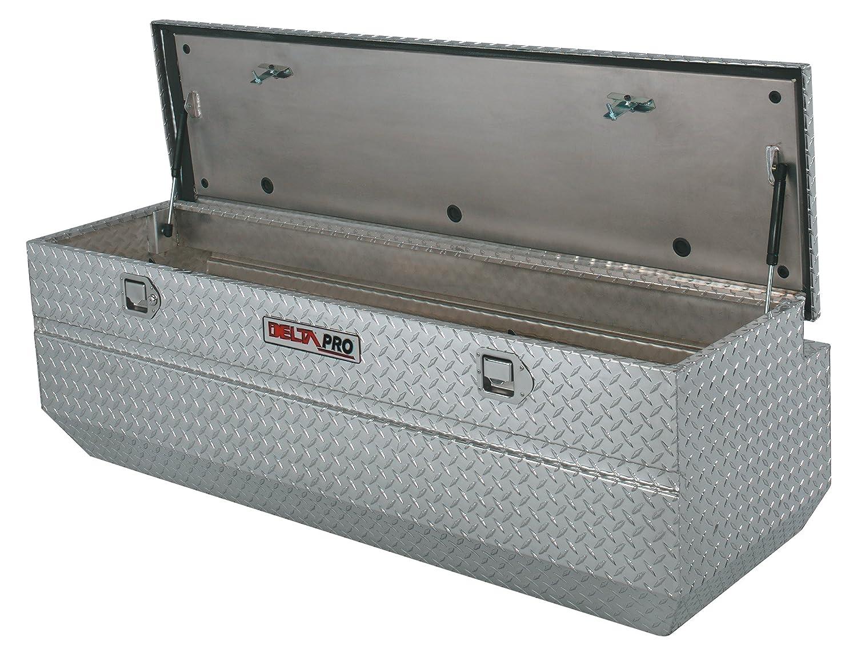 Delta Pro PAH1421000 Compact Bright Aluminum Chest Truck Box