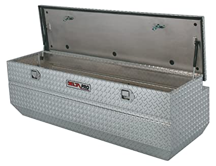 ".com: jobox pah1420000 61"" aluminum fullsize truck chest ..."
