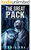 The Great Pack: Deathless Book 4