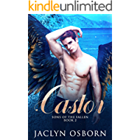 Castor (Sons of the Fallen Book 2) (English Edition)