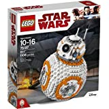 LEGO Star Wars BB-8 75187 Building Kit (1106 Piece)