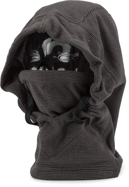 Tubular Mujer Volcom Dang Polartec Hood