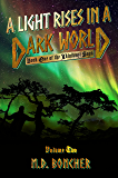 A Light Rises in a Dark World - Volume 2: Book One of the Akiniwazi Saga
