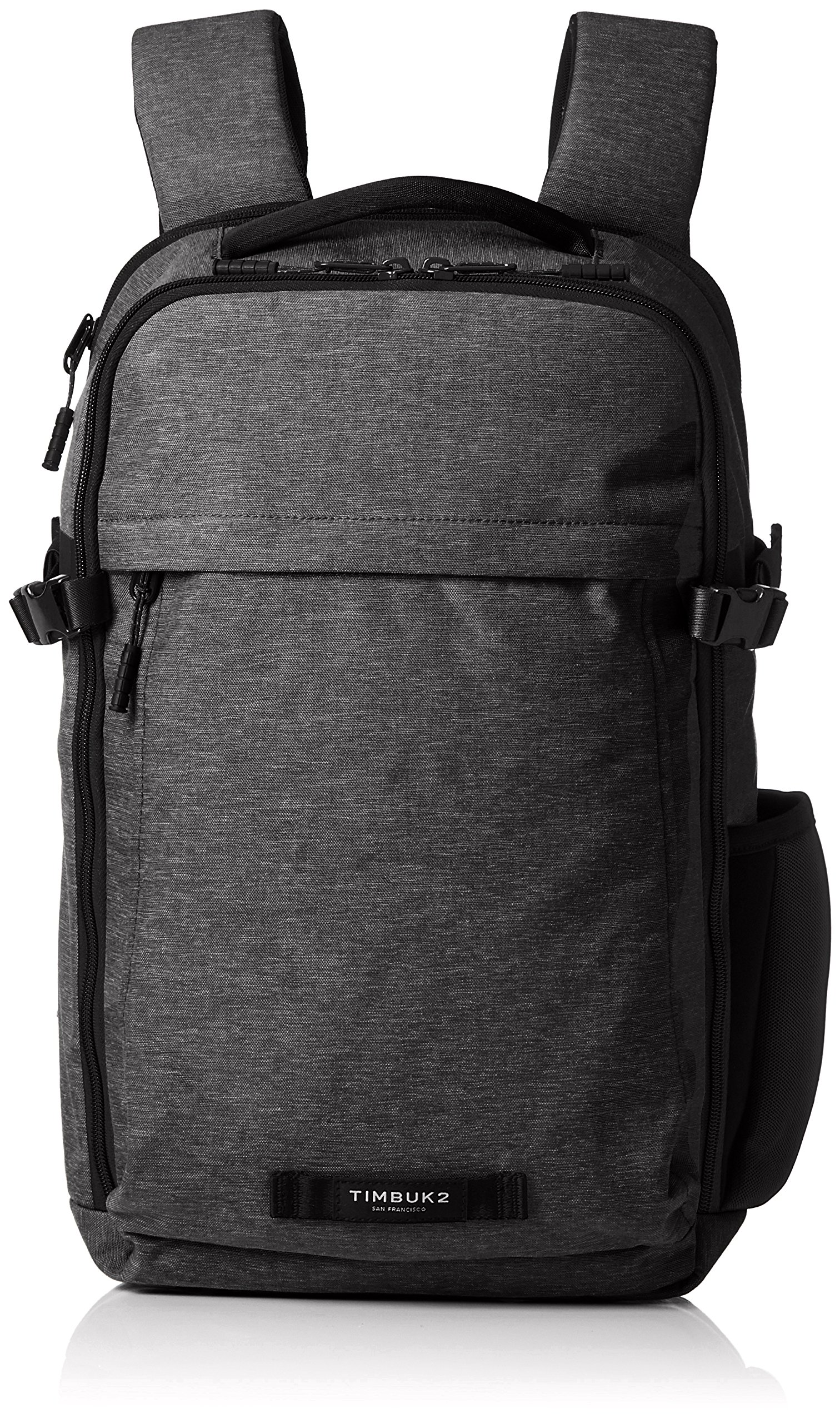Timbuk2 The Division Pack, Jet Black Static, One Size by Timbuk2