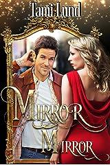 Mirror, Mirror: Paranormal Halloween Romance Kindle Edition