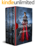 Courtlight Series Boxed Set (Books 1, 2, 3) (Courtlight Boxed Set Series)