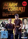 Alarm Fr Cobra 11 St.36 [Import anglais]