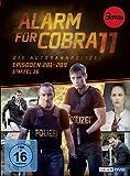 Alarm für Cobra 11 - Staffel 36 [3 DVDs]