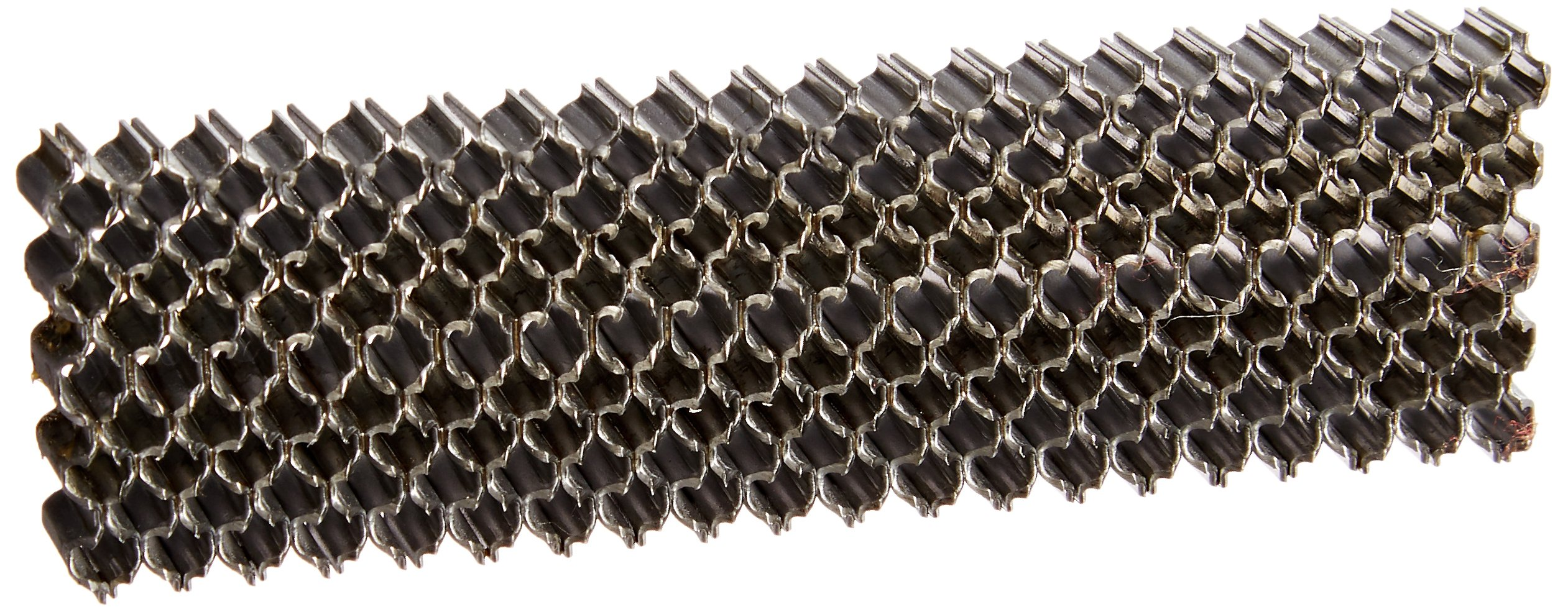 Grex Power Tools GCF25-10 25-Gauge 1-Inch Crown 3/8-InchLength Bright Corrugated Staples