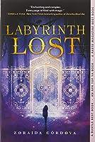 Labyrinth Lost (Brooklyn