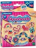 Aquabeads 79358 - Glitzer-Set, Kinder Bastelsets