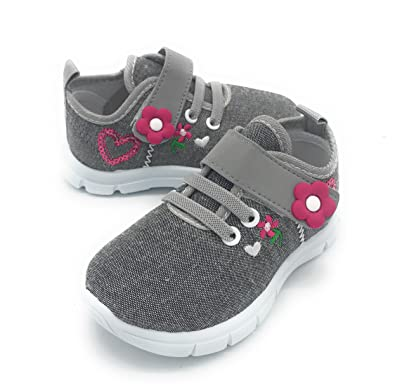 Review Blue Berry EASY21 Girl Shoes Fashion Comfy Cute Baby Toddler Sneakers