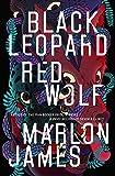 Black Leopard Red Wolf (Dark Star Trilogy)