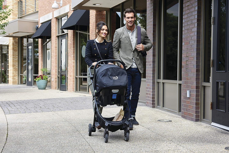 Baby Jogger Car Seat Adapter City Mini Range//Summit Graco Click Connect