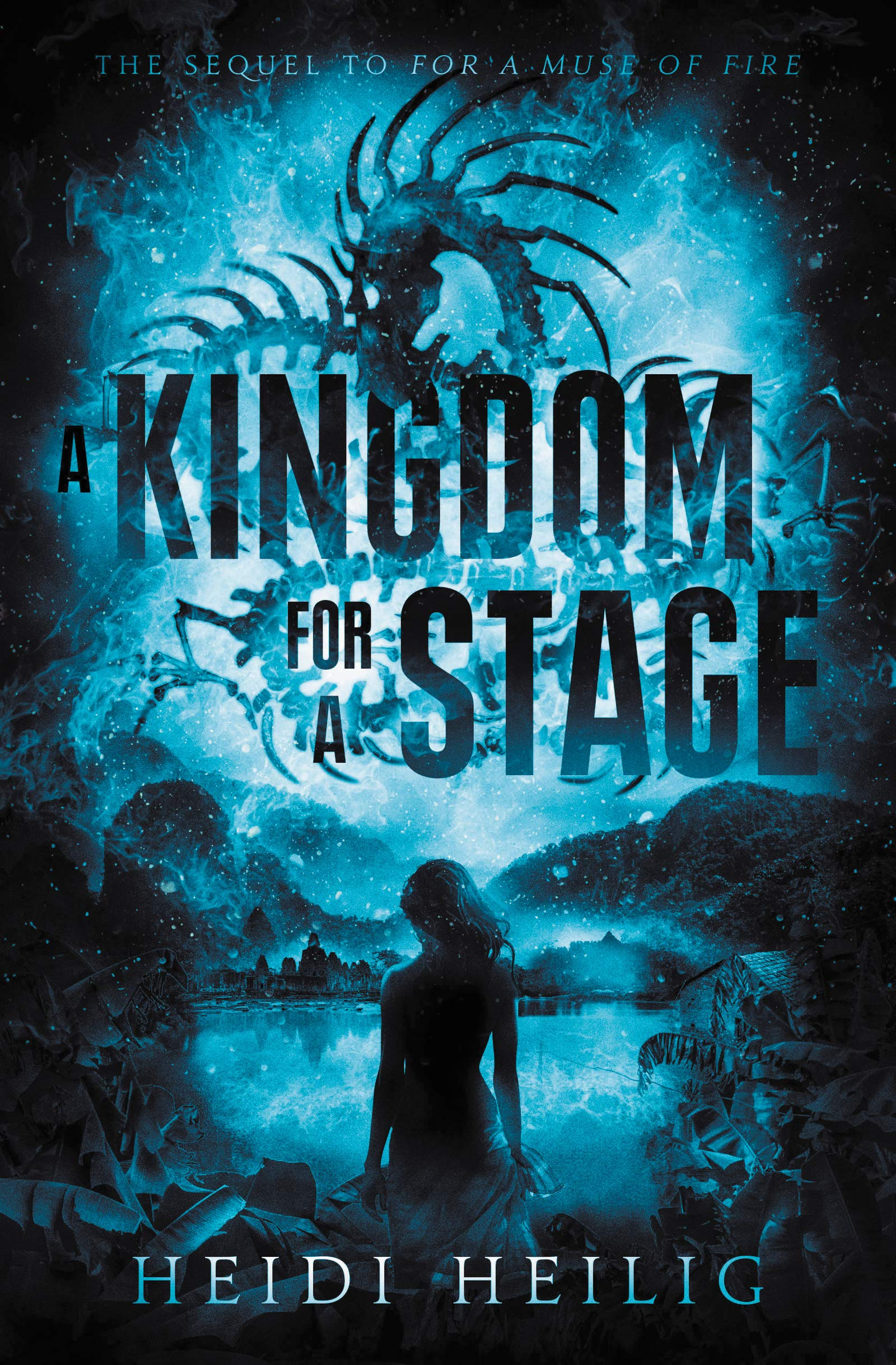 Image result for kingdom for a stage