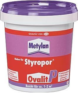 Gut gemocht Leimdusan Styropor® Kleber 620g Dose - Klebstoff zur Verklebung YE92