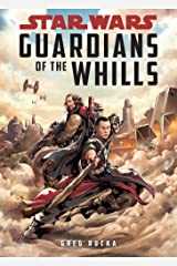 Star Wars: Guardians of the Whills (Star Wars: Rogue One) Kindle Edition