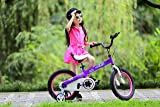 RoyalBaby CubeTube Kid's bikes, unisex children's