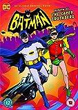 Batman: Return of the Caped Crusaders [DVD] [2016]