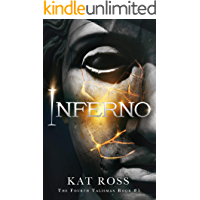 Inferno (The Fourth Talisman Book 5)