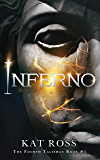 Inferno (The Fourth Talisman Book 5)