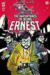 The Importance of Being Ernest Kindle Edition