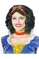 Forum Novelties ADULT Pretty Snow White Wig