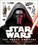 Star Wars The Force Awakens Visual Dictionary (2015)