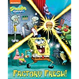 Factory Fresh! (SpongeBob SquarePants 200th Episode)