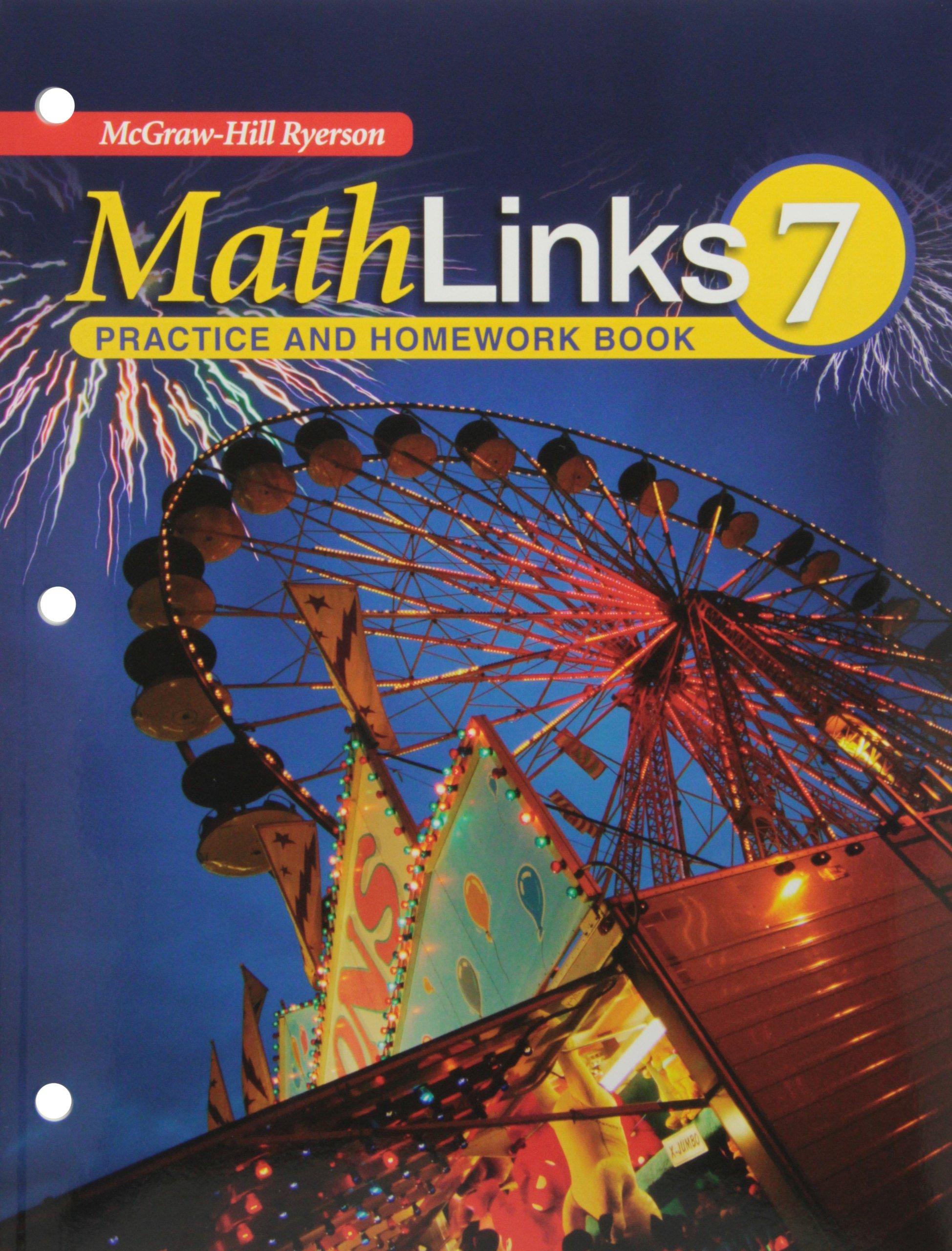 math makes sense 7 practice and homework book answers