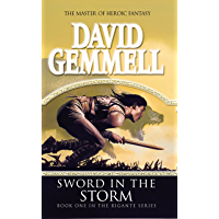 Sword In The Storm: (The Rigante Book 1)