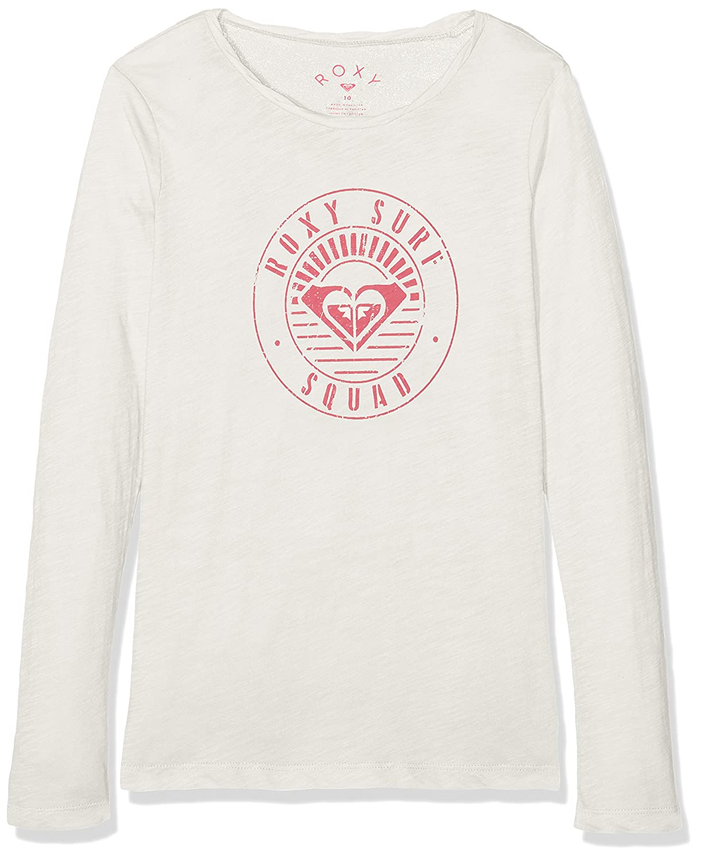 Quiksilver Girls Gradual Awakening a Long Sleeve T-Shirt