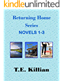 Returning Home Series, Novels 1-3