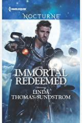 Immortal Redeemed (Harlequin Nocturne Book 230)