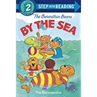 The Berenstain Bears By The Sea: Step Into Reading 2