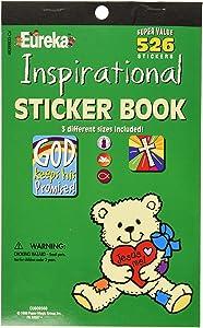 Eureka Inspirational Sticker Book