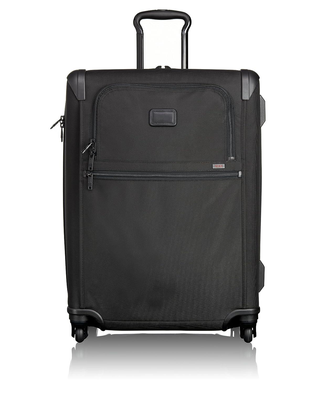 Tumi Alpha 2 Checked Bag - Simply The Best Luggage - Lofty Luggage