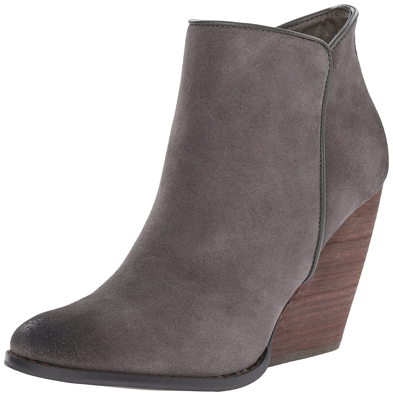 Very Volatile Women's Whitby Boot B00KFJUXUS 7 B(M) US|Charcoal