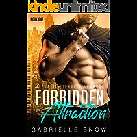 Forbidden Attraction: An Office Affairs Romance (My Billionaire Boss Book 1)