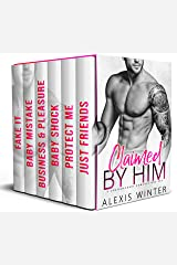 Claimed By Him: A Contemporary Romance Box Set Kindle Edition