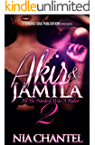 Akir Amp Jamila All He Needed Was A Rider Kindle Edition border=