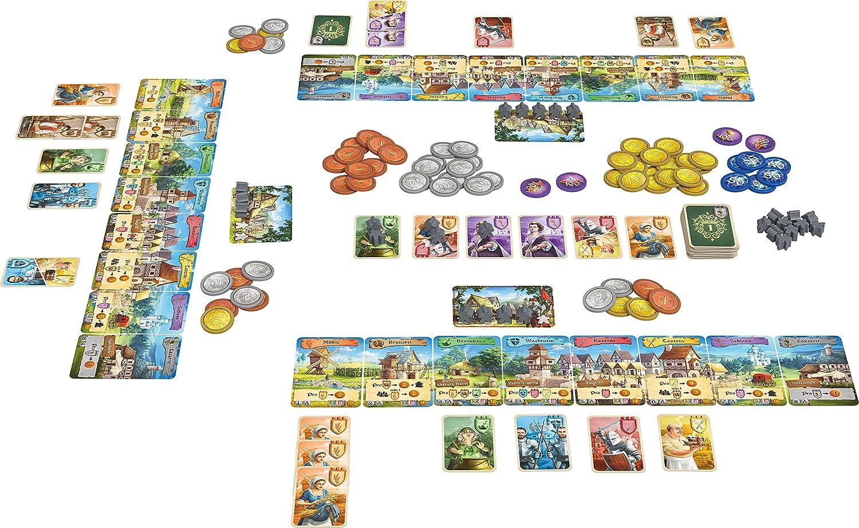 Majesty: Amazon.es: Juguetes y juegos